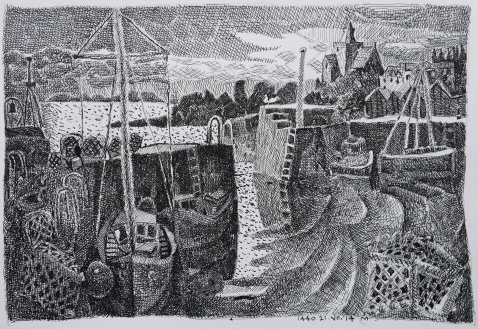Harbours 11